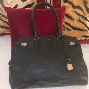 Henri Bendel large bag